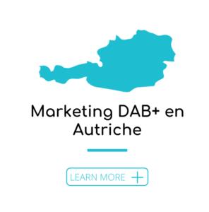 Marketing DAB+ en Autriche
