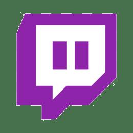 Le compte Twitch de FlyFM