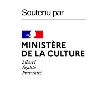 1 – Ministère de la Culture
