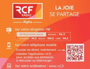 RCF Alpha Comment écouter salariés et bénévoles