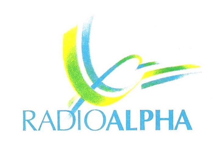 RCF Alpha Logo 3 des 10 ans en 1993