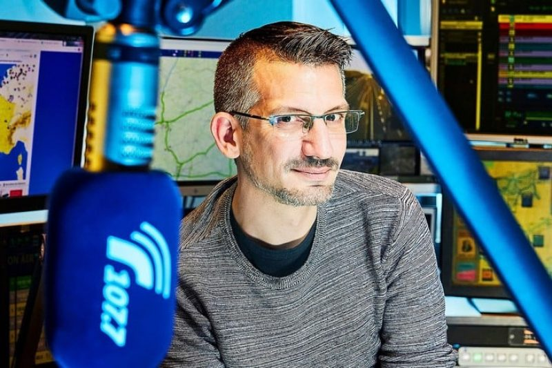 """Sébastien Ponchelet présente """"Les routiers sont toujours aussi sympas"""""""