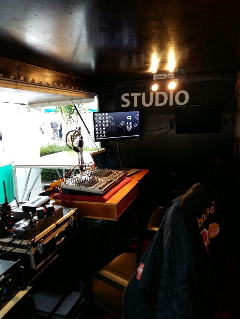 Espace Normandie Picardie - Studio Mobile