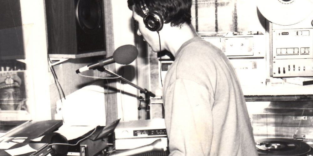 1981 – Radio Gâtine célèbre 100 ans de Radio