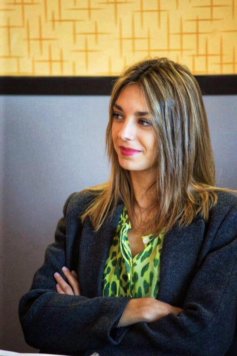 Margaux Sieffert - Journaliste de RCJ