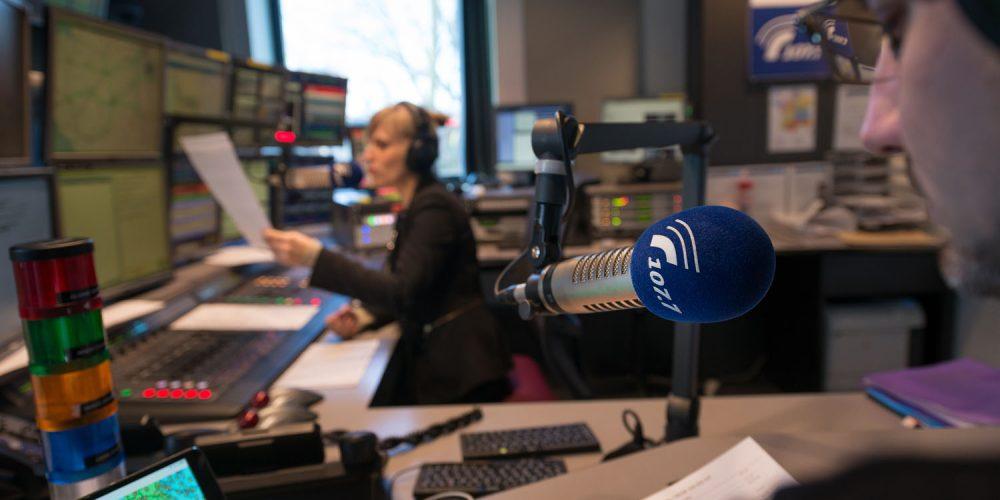 2011 – La petite histoire de Radio VINCI Autoroutes et du 107.7