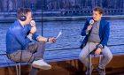 Les Interviews CHANTE FRANCE - Bénabar