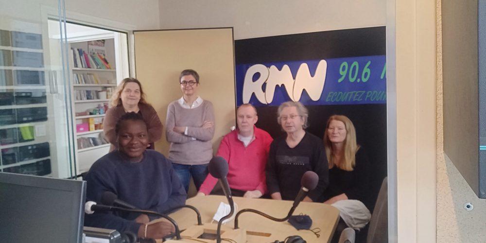 Radio Mau Nau fete les 100 ans de la radio et les 40 ans de sa création