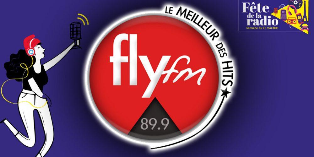 FlyFM reçoit Radio GARANCE et Radio MIX