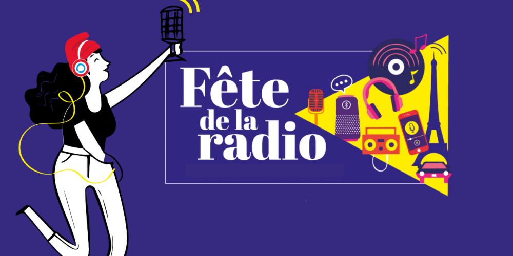 Image Fete de la Radio