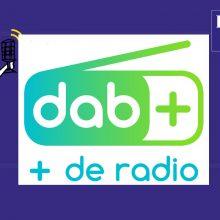 2018 – Le DAB+ est lancé à Lille et dans les Hauts de France.