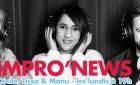 Impro'news