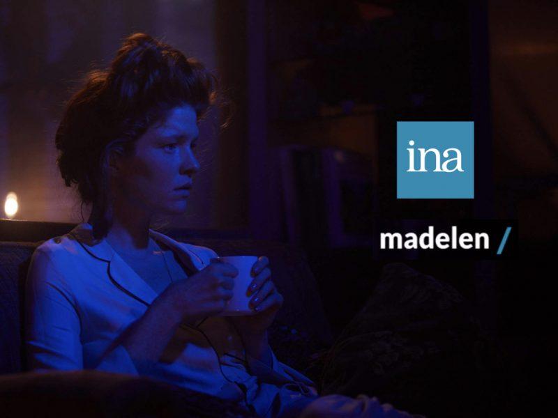 madelen l'offre de SVOD de l'INA