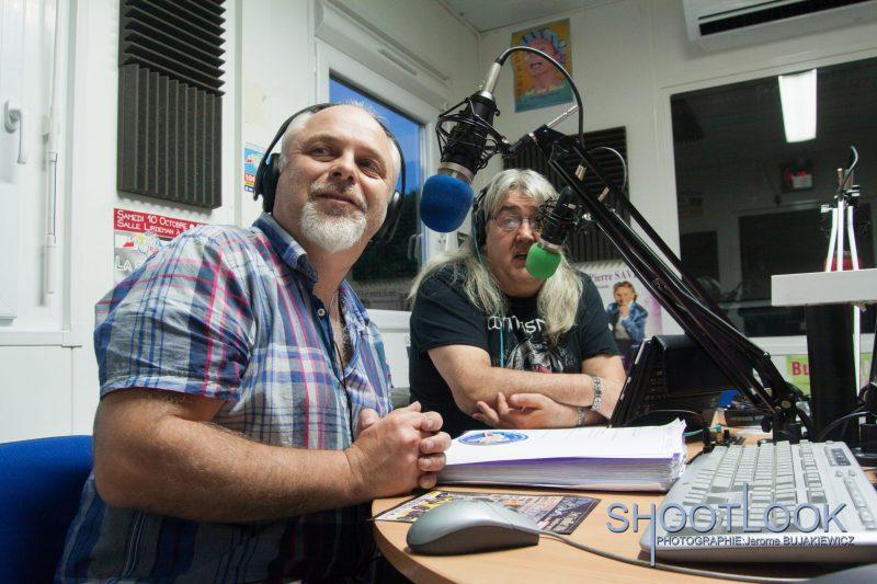 PHOTOS DES STUDIOS
