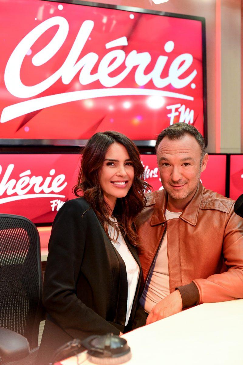 Alexandre Devoise et Sophie Coste - Le Réveil Chérie