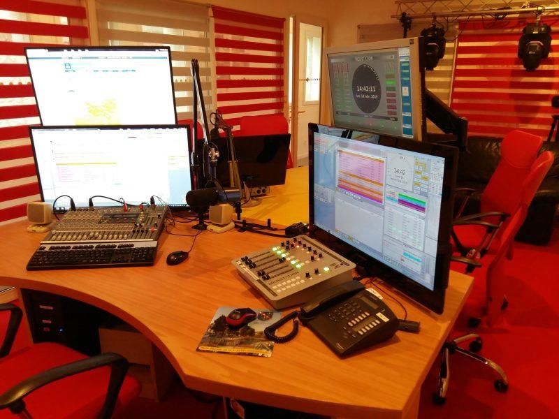 Espace Normandie Picardie - Studio Lovérien
