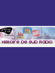 1951 – Création de Sud Radio.