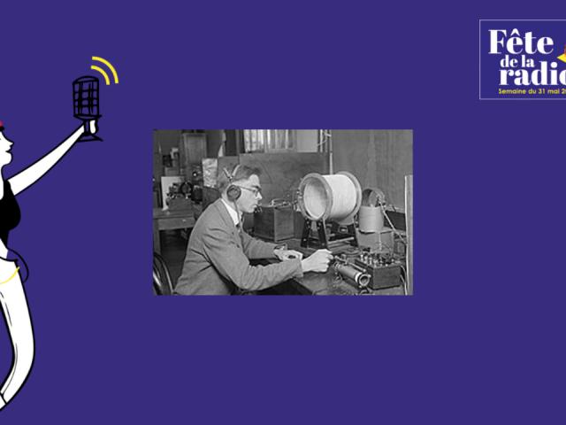 Le media radio a bientôt 100 ans ! Découvrez sa fabuleuse histoire au prisme de ses mutations technologiques