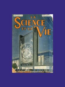 1937 – Inauguration du Pavillon de la Radio