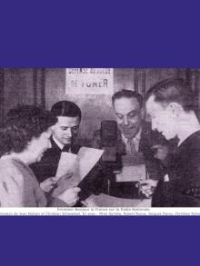 1941 – La radio privée en Zone Sud peut à nouveau espérer survivre.