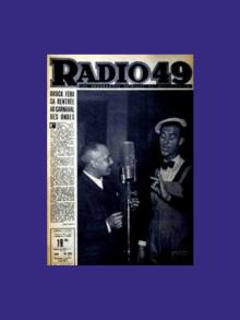 1949 -LA RDF DEVIENT LA RTF