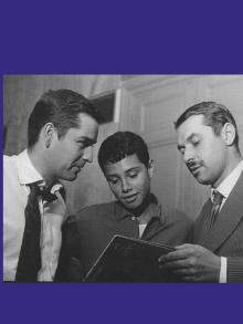 """1959 – Naissance de """"Salut les Copains"""""""