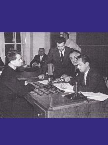 1963 – les radios de la RTF connaissent une nouvelle mini-révolution