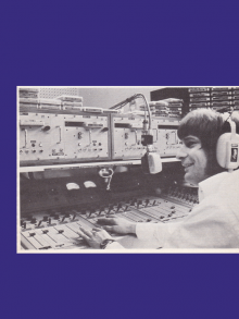 1966 – Radio Luxembourg devient RTL.