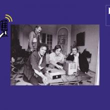 1977 – Naissance de Radio Verte