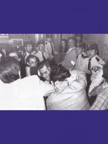 1979 – Radio Riposte émet  le 28 juin 1979