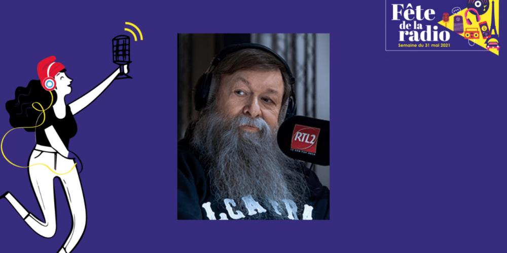 2006 – Francis Zégut  fête ses 30 ans de radio.