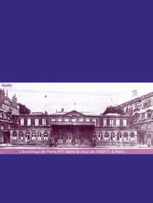 1923 – Lancement des ondes moyennes en France