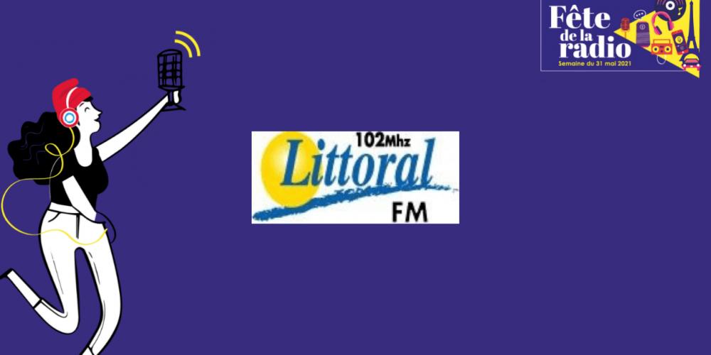2008 – Littoral FM lance son programme test de radio numérique