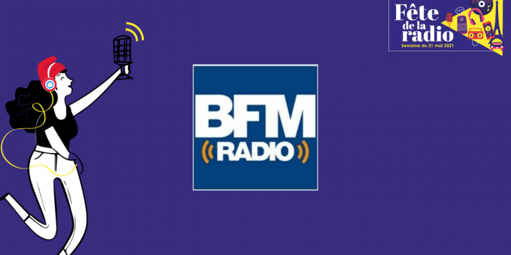 2010 – BFM Radio devient BFM Business