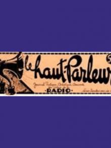 1925 – La publicité est autorisée