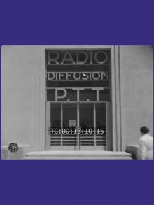 1934 – Renforcement du pouvoir du ministère des PTT