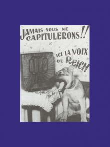 1939 – Les allemands lancent deux radios de propagande