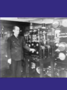 1925 Invention de la transmission en modulation de fréquence (FM)