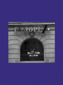 1955 – Premières émissions de la radio Europe N°1 en grandes ondes