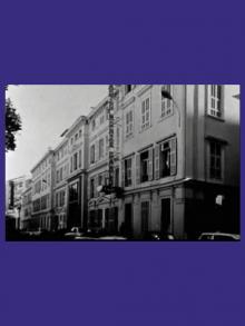 1943 – Radio Monte-Carlo est lancée