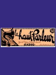 1926 – les stations de radio se multiplient en Europe