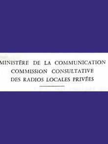1982 – Création de la Haute Autorité