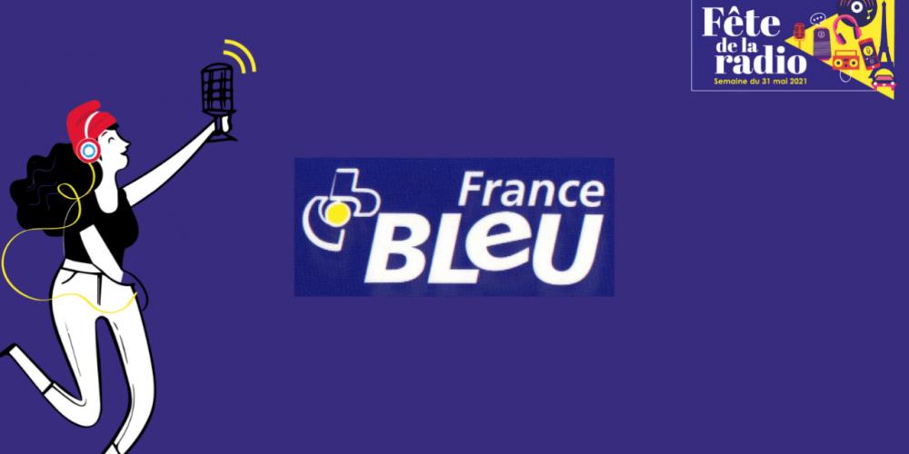 2000 – Fusion  de Radio France et de Radio Bleue