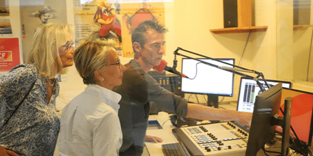 2021 – Comment crée-t-on et fait-on vivre un programme de radio ?