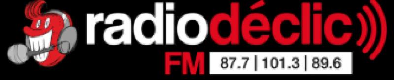 Radio Déclic, plus je l'écoute et mieux on s'entend !