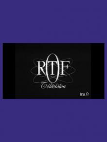 1964 – Création de l' O.R.T.F.