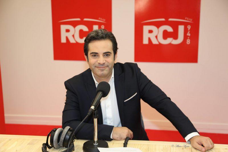 Rudy Saada - Rédacteur En Chef de RCJ