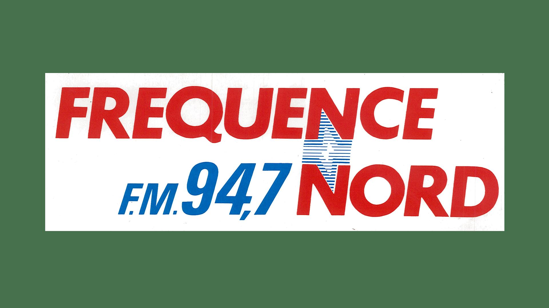 Logo Fréquence Nord
